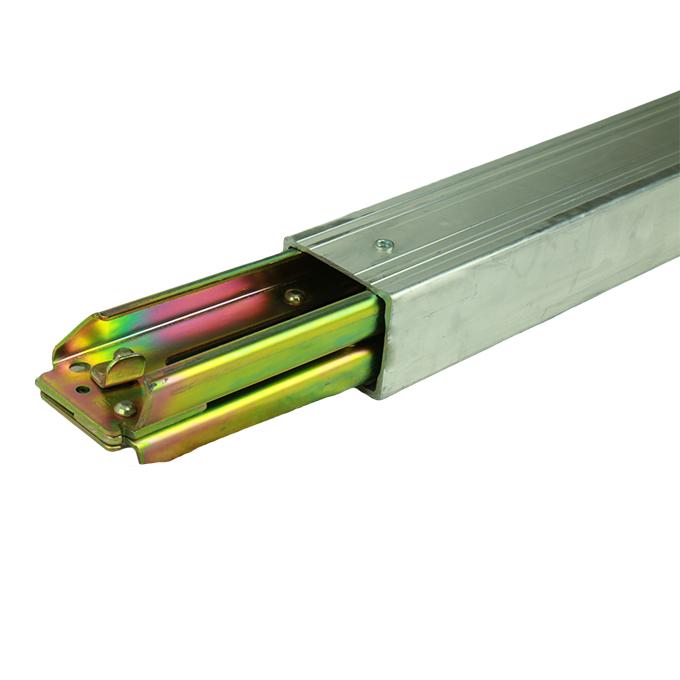 Barras de sujecion para caja cerrada barras sujetadoras - Barras de aluminio huecas ...